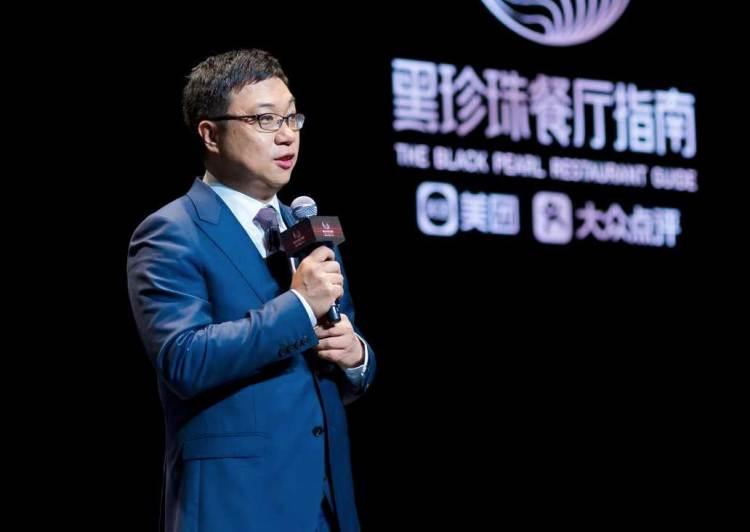 美团点评副总裁张川