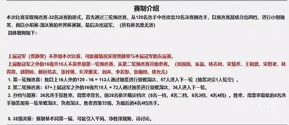 """""""虎扑步行街女神终极一战""""赛制介绍"""