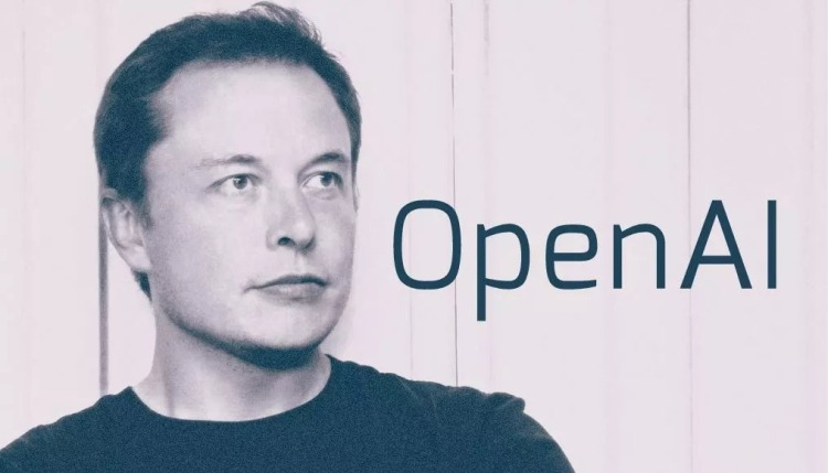 马斯克是OpenAI创始人之一