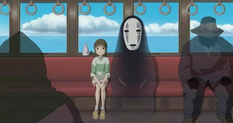 宫崎骏作品《千与千寻》打破日本票房记录