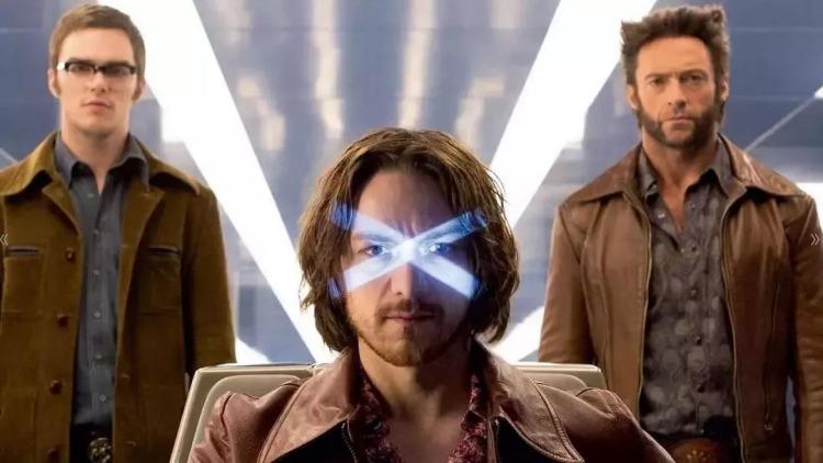 《X战警:逆转未来》