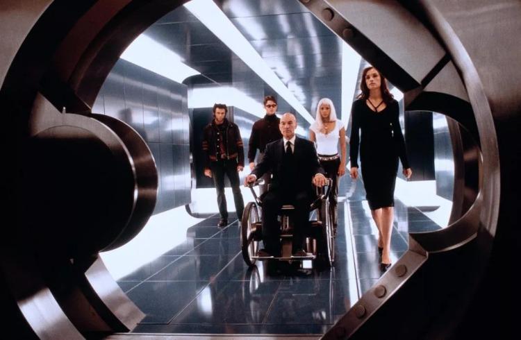 《X战警》(2000年)