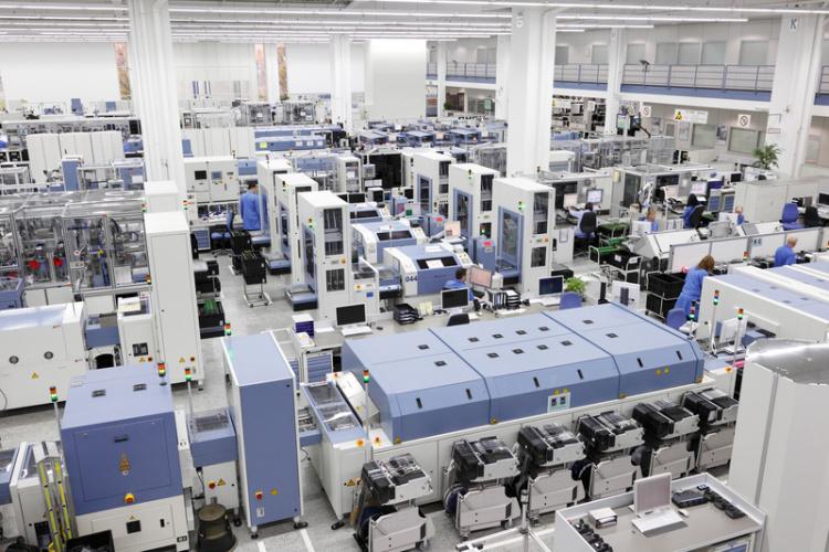 安贝格工厂