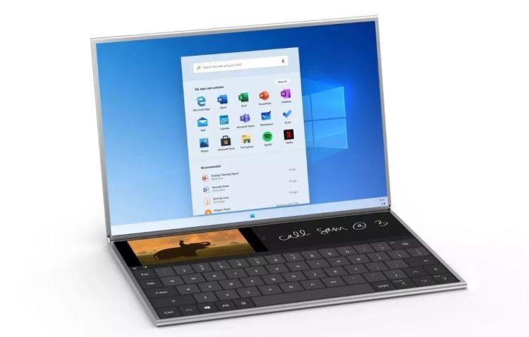 屏幕上键盘