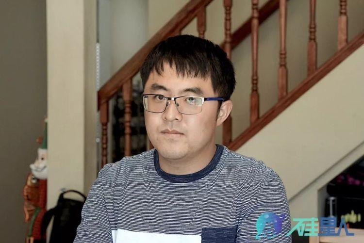 尹伊丨图:杜晨/硅星人