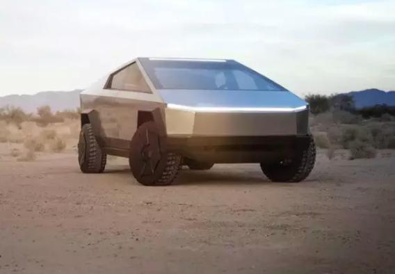 酷炫到爆炸!特斯拉刚刚发布了超级皮卡—全电动、自动驾驶、超低价图2