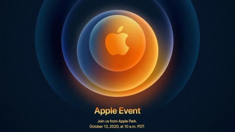 小到大排列的圆一共四个,iPhone 12 系列也一共四款