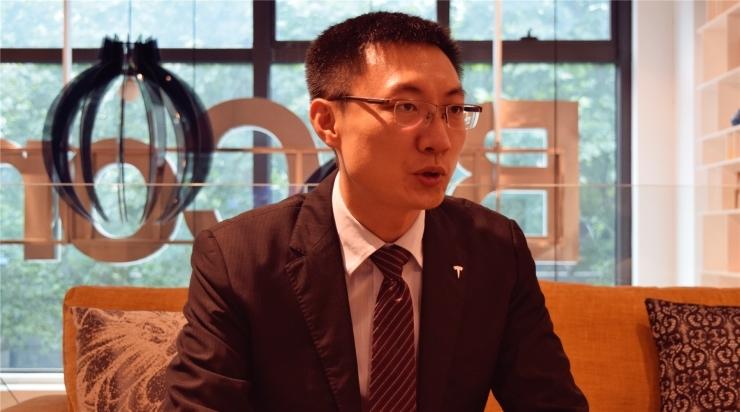 Tom Zhu