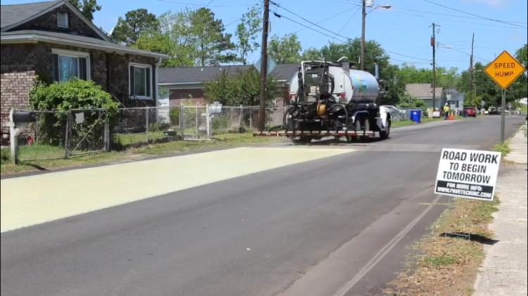 图片来源:Charleston County Government