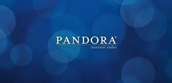 New-Pandora-Radio