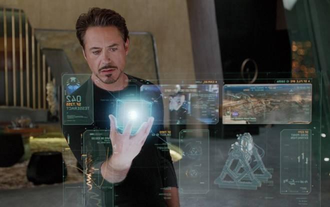 iron man 3 screenshot