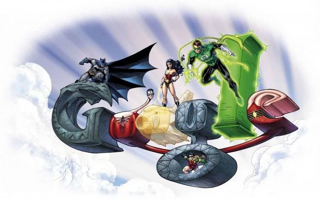 Google's-Superhero-Logo