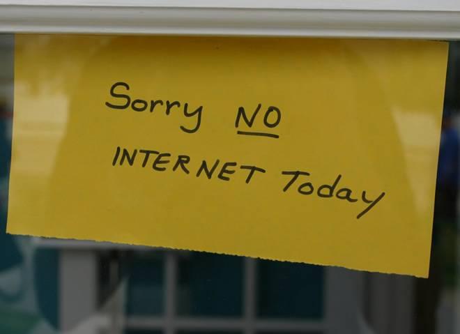 全球断网,可能吗?