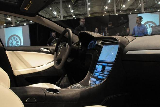 当汽车成为家用电器:Tesla的现状与未来(设计篇)