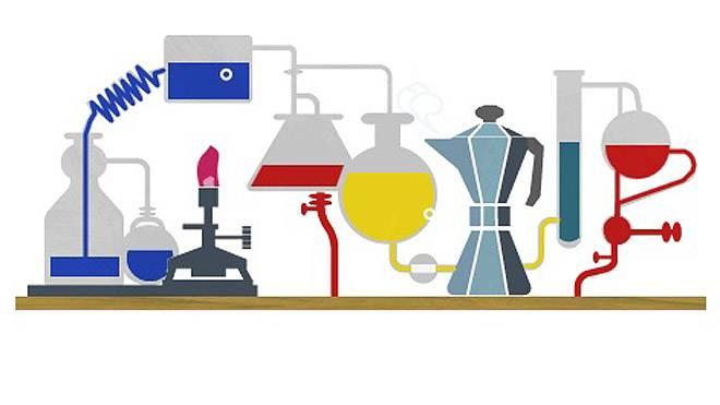 Google Science Doodle 1