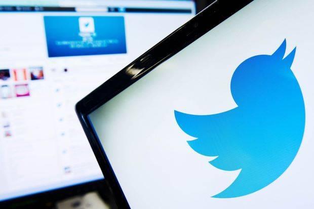 TwitterAFP