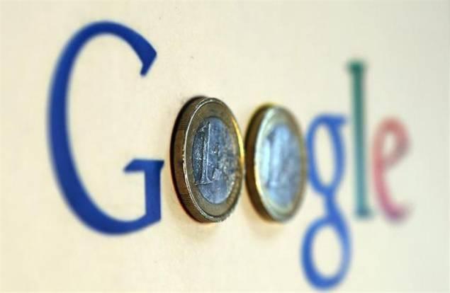 """意大利开征""""Google税"""""""