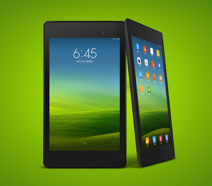 miui for nexus 7