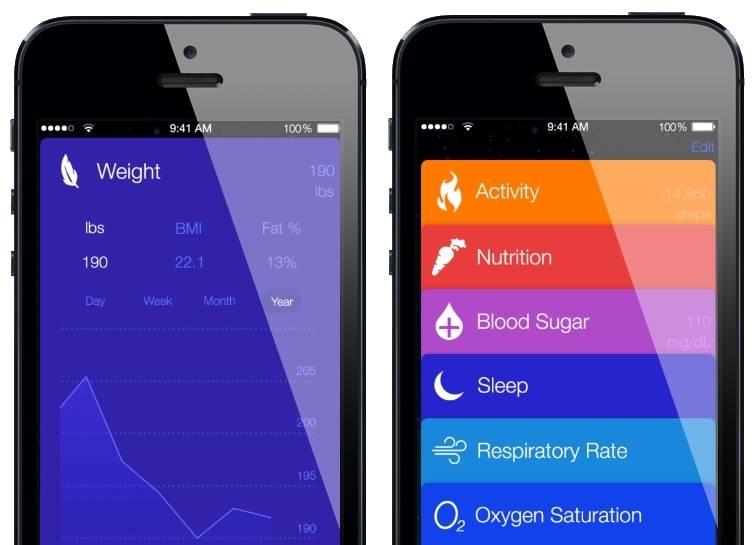 Apple_Healthbook