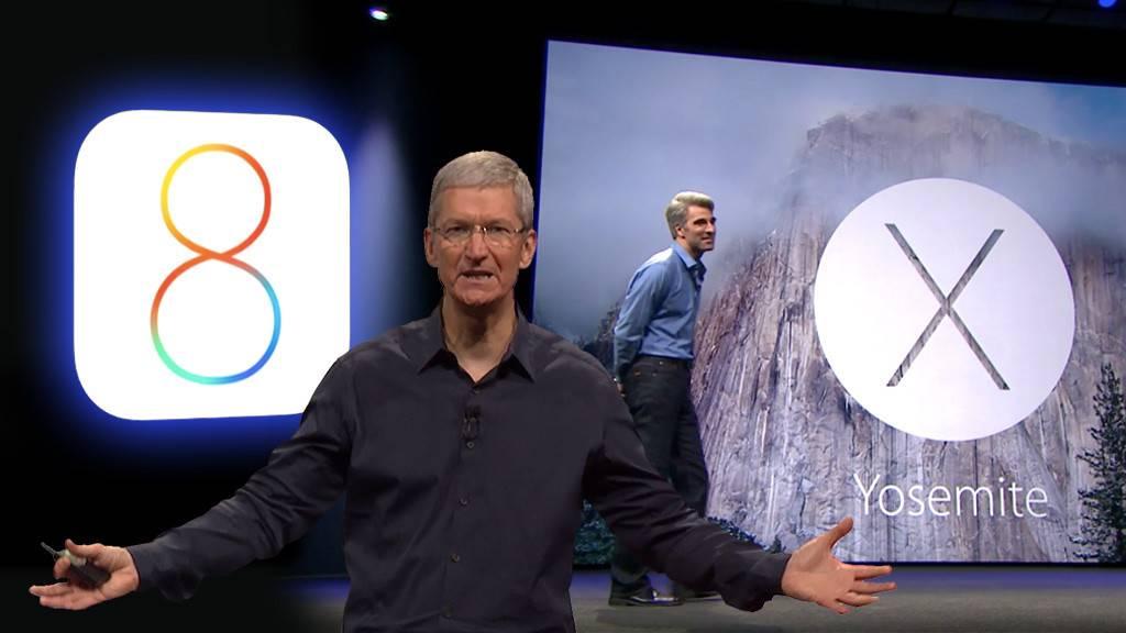 """另一个视角看WWDC:苹果的""""顺势而为"""""""