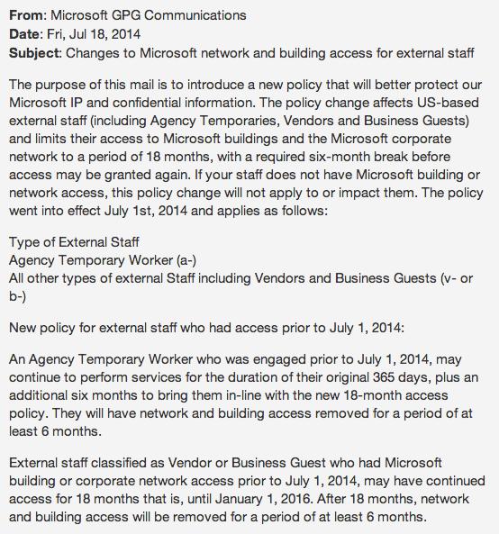 internal-memo-microsoft-cut-external-staff-18-months