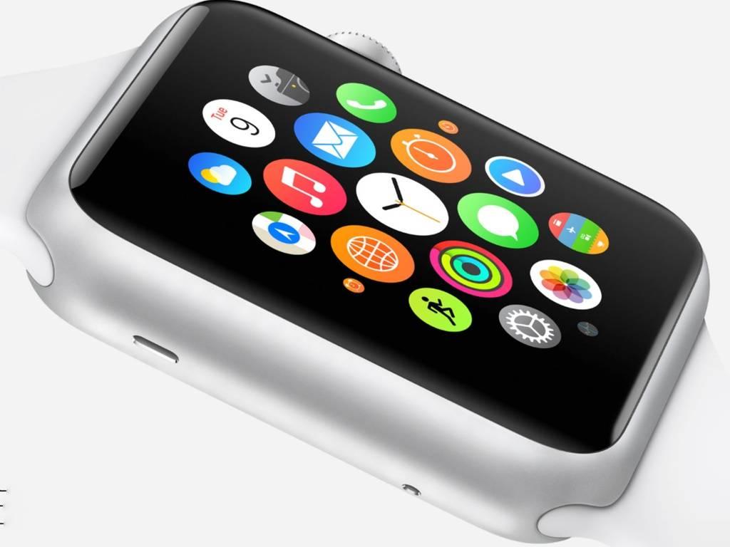 为什么Apple Watch不是一款我们想要的智能手表?