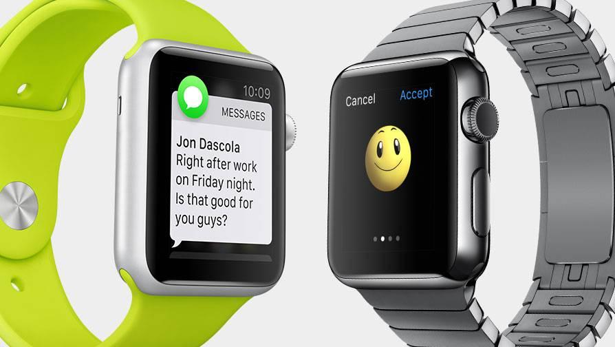 iPhone 6系列、Apple Pay和Apple Watch:三分钟梳理亮点与槽点