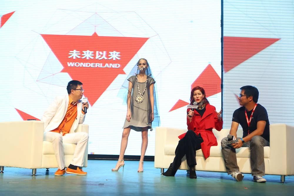 #SYNC2014# 可穿戴:时尚第一,智能第二-PingWest 品玩