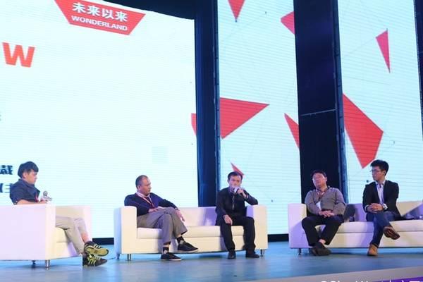 #SYNC2014# 智能家居,要不要做平台?-PingWest 品玩