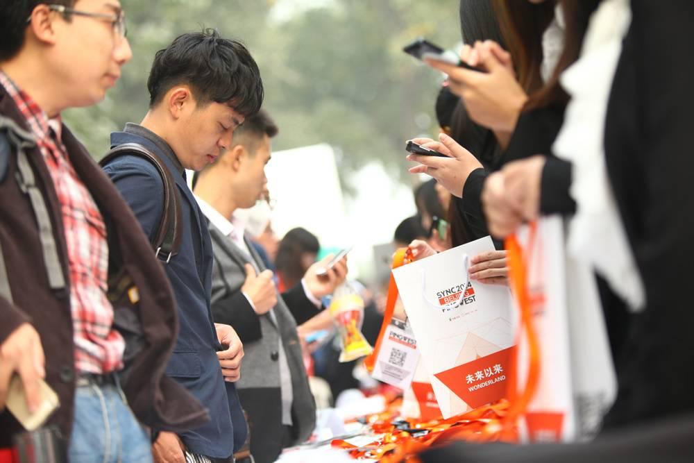 视频回放:SYNC 2014(北京)科技嘉年华-PingWest 品玩