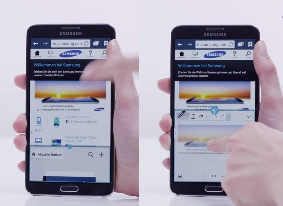 手机屏幕太大了,Google正在考虑让你同时打开两个应用窗口