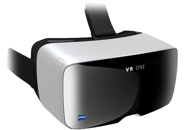VR One 3