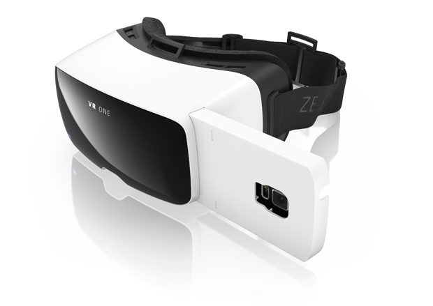 VR one 1