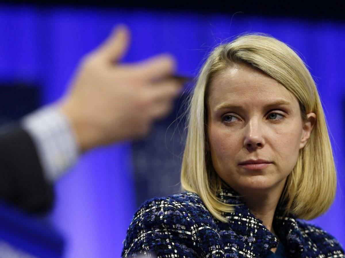 对Yahoo和梅耶尔来说,艰难的日子就要到了