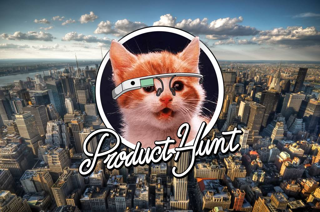(Product hunt logo, source: Venturebeat)
