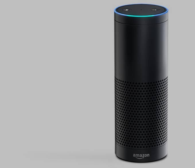 """智能音响Echo——亚马逊放在你客厅里的""""大脑"""""""