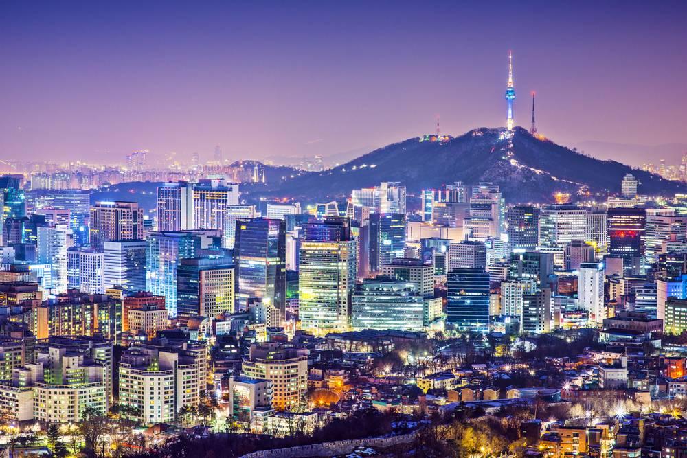 12月12日,SYNC 落地韩国首尔-PingWest 品玩