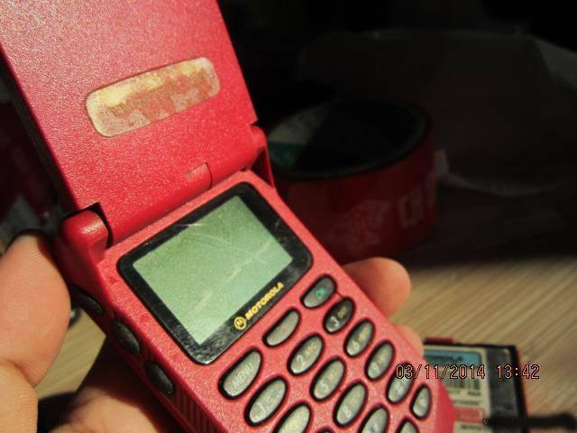 Motorola 308c