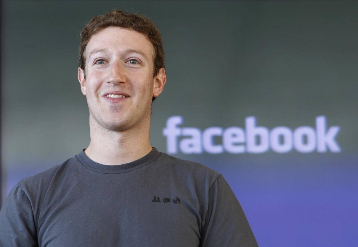 mark zuckerberg 2015 book