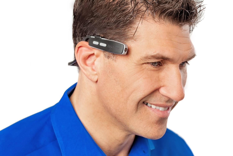 Lifelogger Wearable Camera