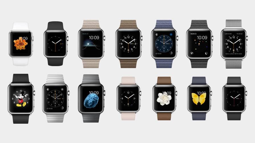 Apple Watch 71