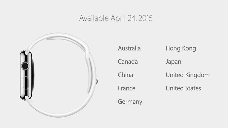 Apple Watch 75