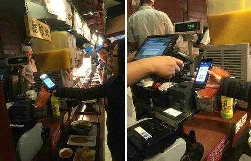 吃个饭用手机支付真的方便么?看看这些使用中的尴尬