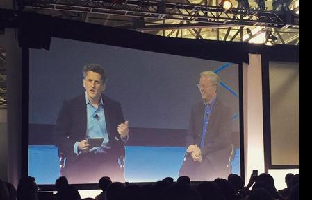 Google董事长施密特:无人车和机器人都不算什么,这才是我们在做的事儿