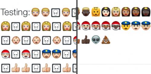 emoji-compare
