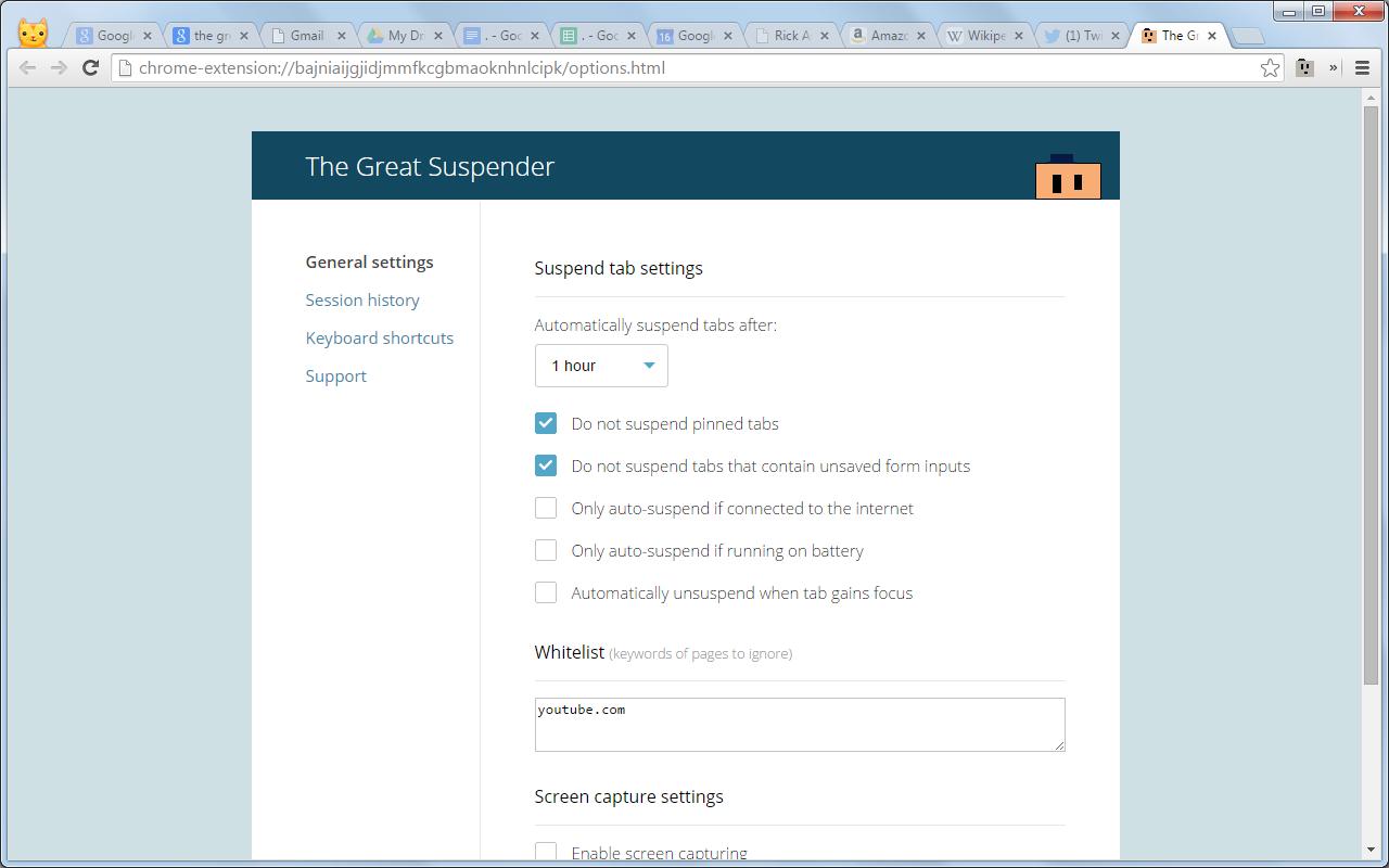 新的扩展可以让Chrome浏览器少吃一些内存
