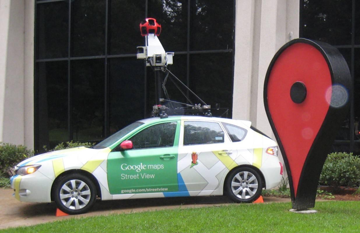 驾驶 Google 街景采集车是一种怎样的体验?答案出乎意料-PingWest 品玩