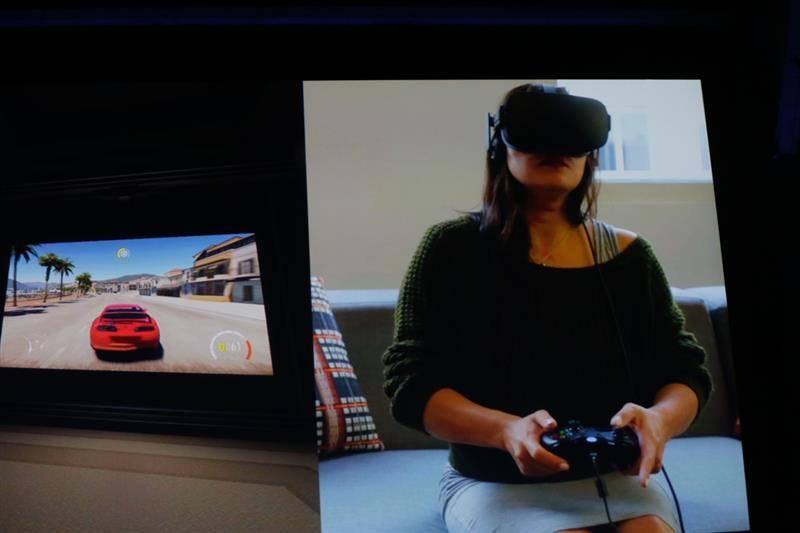 【多图】你绝对想不到,最新的Oculus虚拟现实设备长这样!