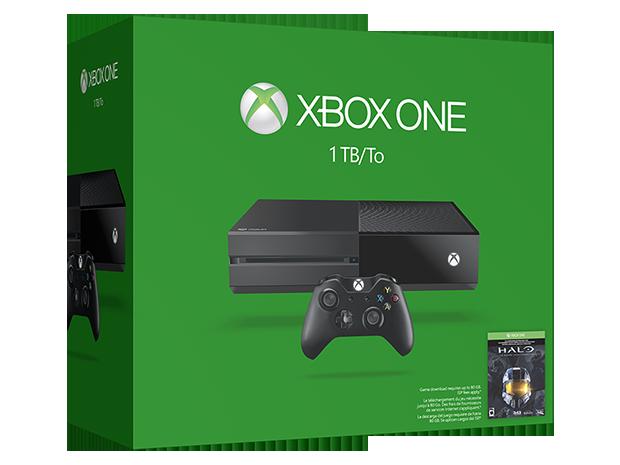 XboxOne1TBConsole
