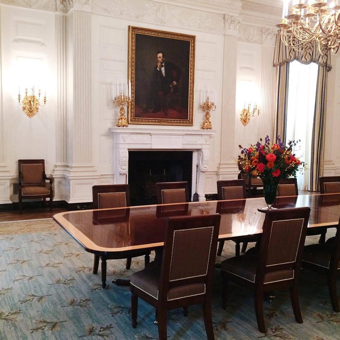 White House 10
